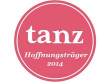 Jahrbuch Tanz 2014